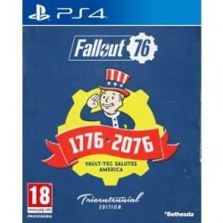 Fallout 76 Tricentennial...