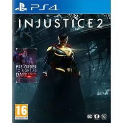 Injustice 2 - Usato