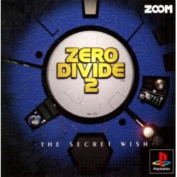 Zero Divide 2 The Secret...
