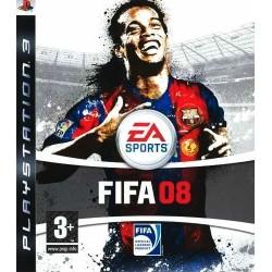 Fifa 08 - Usato