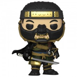 Funko Pop! Games - Ghost of...