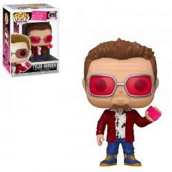 Funko Pop! Movies - Fight...