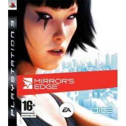 Mirror's Edge - Usato