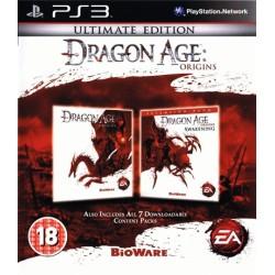 Dragon Age Origins Ultimate...