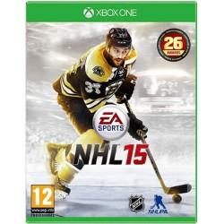 NHL 15 - Usato