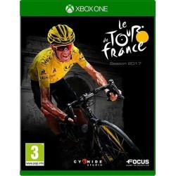 Le Tour de France Season...