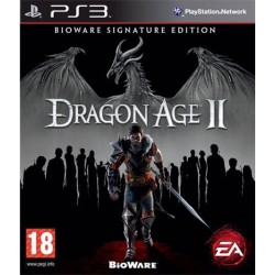 Dragon Age II BioWare...