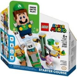 Avventure di Luigi -...