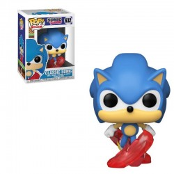 Funko Pop! Games - Sonic -...