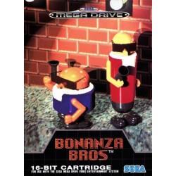 Bonanza Bros - Usato