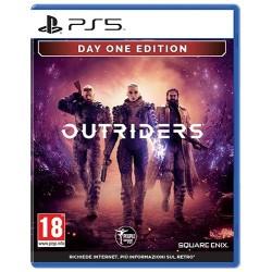 Outriders - Usato