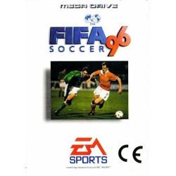 Fifa Soccer 96 - Usato