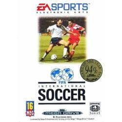 Fifa International Soccer -...