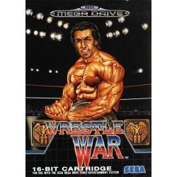 Wrestle War - Usato