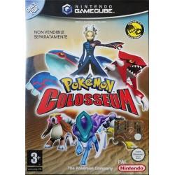 Pokémon Colosseum + Pokémon...