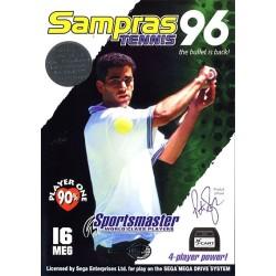 Sampras Tennis 96 - Usato