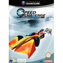 Speed Challenge - Jacques...
