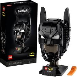 LEGO Cappuccio di Batman