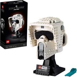LEGO Star Wars Casco da...