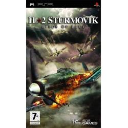 IL 2 Sturmovik - Birds of...