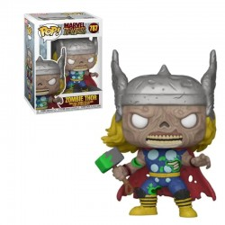 Funko Pop! Marvel - Marvel...