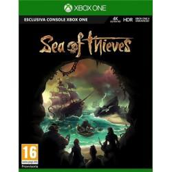 Sea of Thieves - Usato