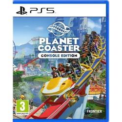 Planet Coaster - Console...