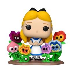 Funko Pop! Disney - Alice...
