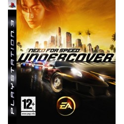 Need for Speed Undercover -...