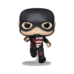 Funko Pop! Marvel - The...