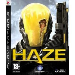 Haze - Usato