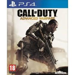 Call of Duty Advanced...
