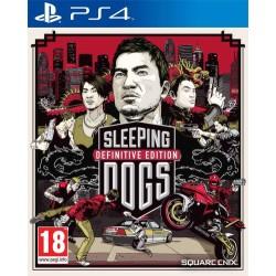 Sleeping Dogs: Definitive...