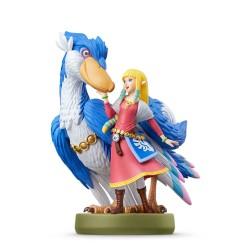 Amiibo Zelda Skyward Sword...