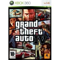Grand Theft Auto IV - Usato