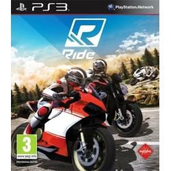 Ride - Usato