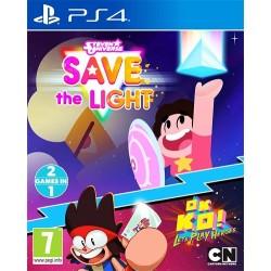 Steven Universe Save the...