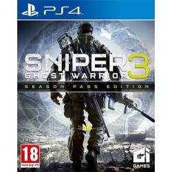 Sniper Ghost Warrior 3...