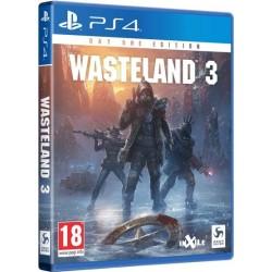 Wasteland 3 - Usato