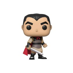 Funko Pop! Disney - Mulan -...