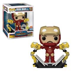 Funko Pop! Marvel - Iron...