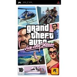 Grand Theft Auto: Vice City...
