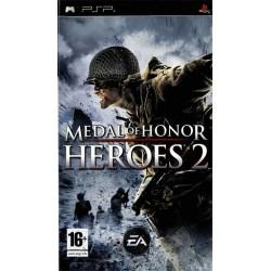 Medal of Honor Heroes 2 -...
