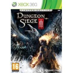 Dungeon Siege III - Limited...