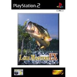 Lake Master EX - Usato