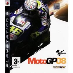 Moto GP 08 - Usato