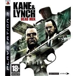 Kane & Lynch: Dead Men - Usato