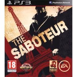 The Saboteur - Usato
