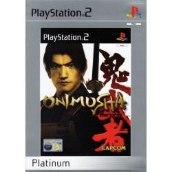 Onimusha: Warlords - Usato