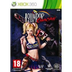 Lollipop Chainsaw - Usato
